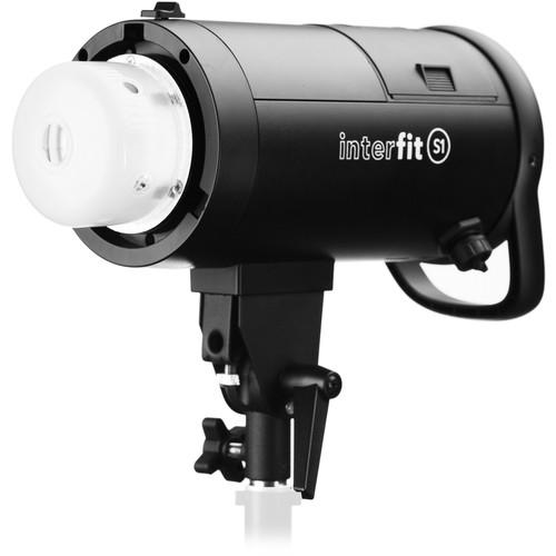 Interfit S1N AC/DC HSS TTL Monolight $380