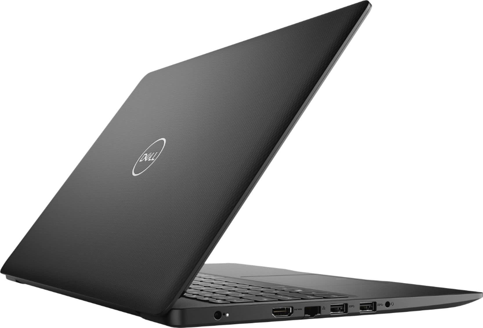 Dell Inspiron 15.6in Touch-Screen Laptop Intel Core i5 8GB Memory 256GB Solid State Drive Black BBY-W1J46FX - Best Buy $350