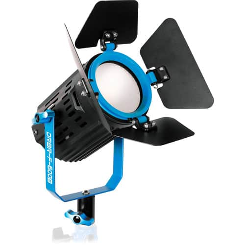 Dracast BoltRay LED600 Bi-Color Light $119