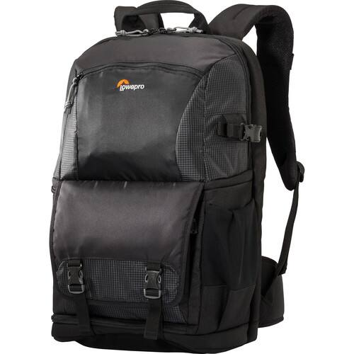 Lowepro Fastpack BP 250 AW II (Black) $60