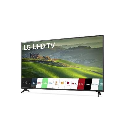 LG 65'' Class 4K UHD Smart LED HDR TV (65UM6900PUA) $480