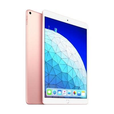 Apple iPad Air 10.5-inch Wi-Fi Only (2019 Model) -64GB $400