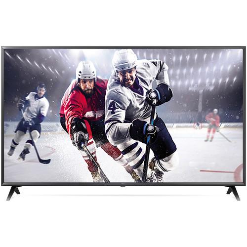 """LG UU340C 55"""" Class HDR 4K UHD Commercial LED TV $700"""
