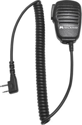 Midland AVPH10 Microphone $13