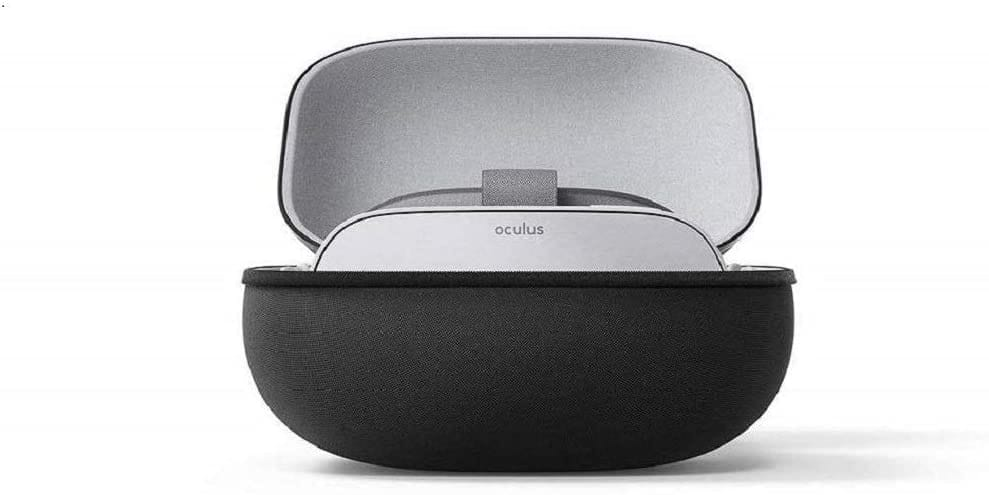 Oculus GO Carrying Case $17.5