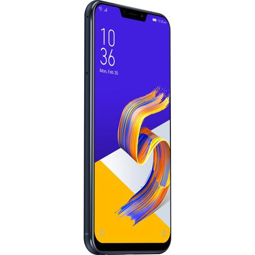 ASUS ZenFone 5Z ZS620KL Dual-SIM 64GB Smartphone (Unlocked / Midnight Blue) $259