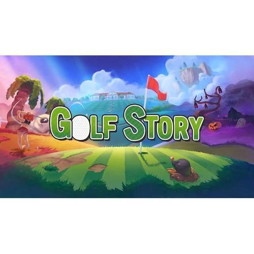 Golf Story - Nintendo Switch [Digital] $12