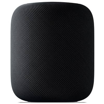 Apple - HomePod - Space Gray $200