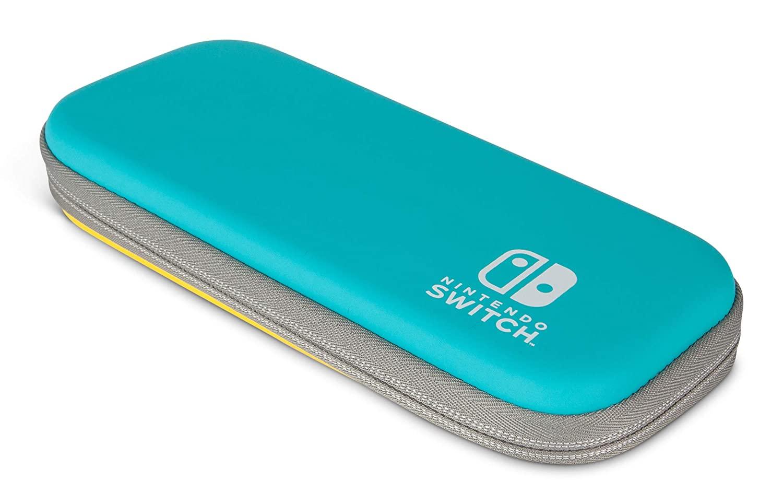 PowerA Stealth Case Kit for Nintendo Switch Lite - Two-Tone - Nintendo Switch $7.08