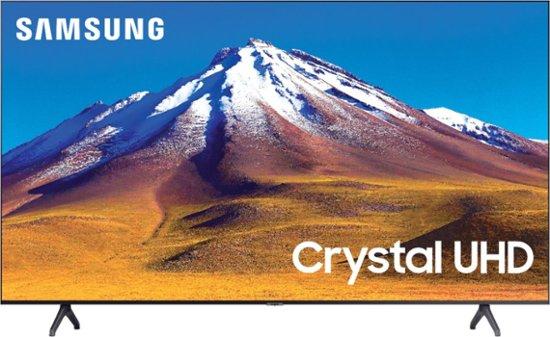"""Samsung - 70"""" Class 6 Series LED 4K UHD Smart Tizen TV $530"""