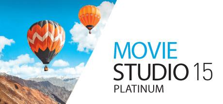 Vegas Movie Studio 15 Platinum - $41.99 @ Steam (40% off)