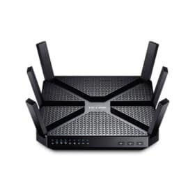 TP-Link AC3000 Wireless Tri-Band Gigabit Router $110