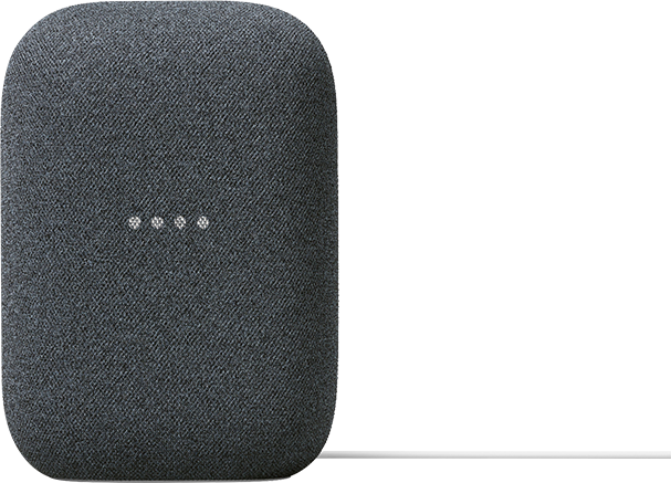 AT&T Wireless: Google Nest Audio as low as 55.99