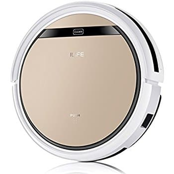 ILIFE V8s & V5s pro Robot Vacuum Cleaners $150 and up FS & AC @ Amazon