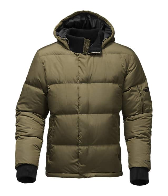 The North Face - Winter Sale (up to 30% off)