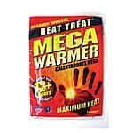 30-Count Grabber MEGA Warmers 12+ Hours, Maximum Heat - $9.07 w/S&S, (As Low As - $8.12)