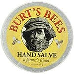 3-oz Tin Burt's Bees Hand Salve - $4.39 w/S&S, (As Low As - $3.93)