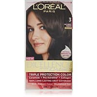 L'Oreal Excellence Haircolor, Natural Black - $  1.39 w/S&S, (As Low As - $  1.25)