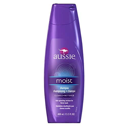 6-Pack Aussie Moist Shampoo (13.5-oz each) - $6.96 w/S&S and coupon, (As Low As - $6.12)