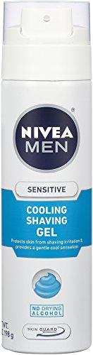 3-Pack of 7oz Nivea Men Sensitive Cooling Shaving Gel $5.30 + Free Shipping