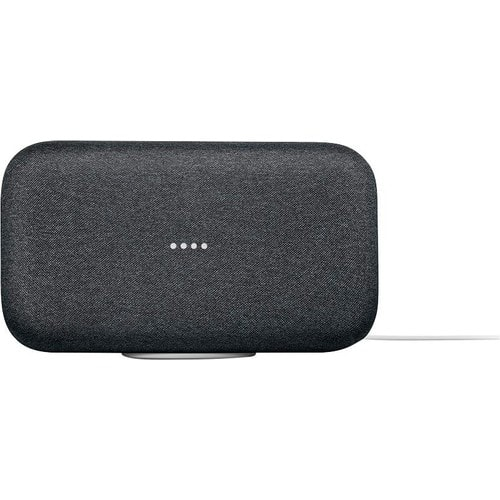 Google - Home Max - Charcoal $399 Free Youtube Red for 1 yr