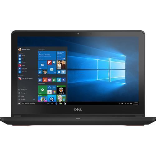 """Dell 15.6"""" Full HD Notebook Intel Core i7-6700HQ 2.6GHz 1TB HDD + 8GB SSD Hybrid $599.99 Ebay"""