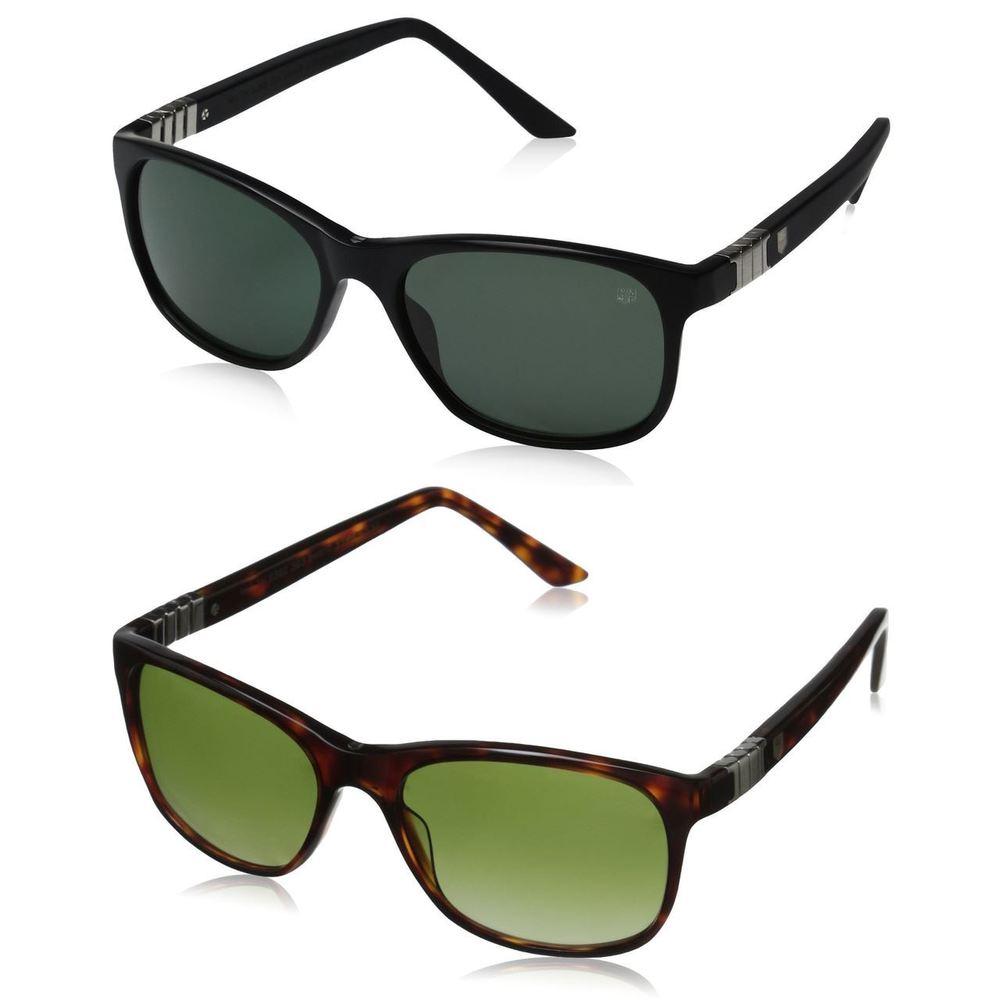 TAG Heuer Legend 9382 Unisex 54mm Lens Acetate Frame Sunglasses - Made in France $78.99 Ebay
