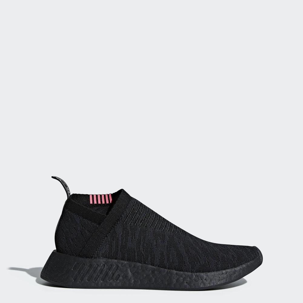 adidas NMD_CS2 Primeknit Shoes Men's $80.99 Ebay
