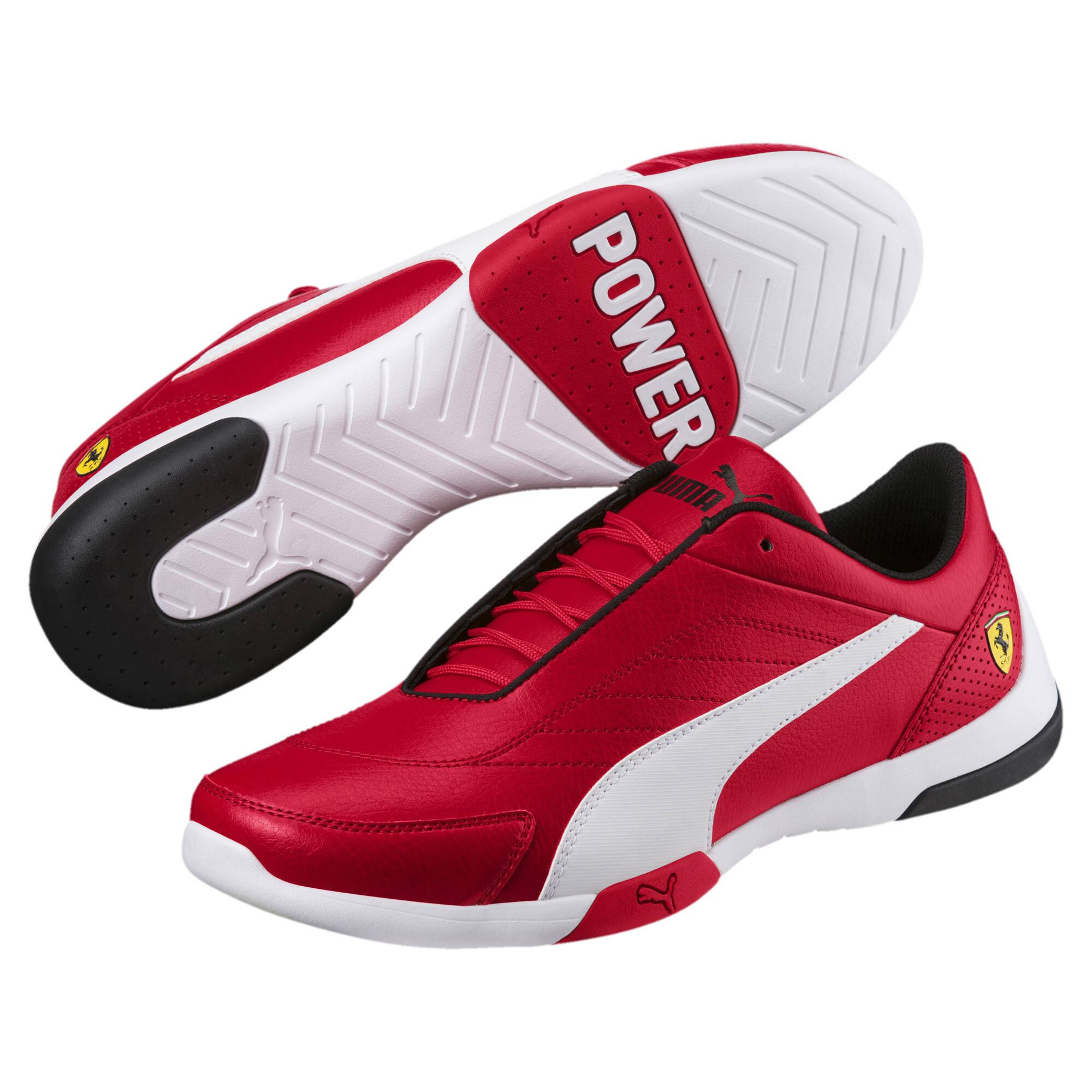36ad5c7fd91a80 PUMA Ferrari Kart Cat III Sneakers Men Shoe Auto  34.99 Ebay  34.98 ...