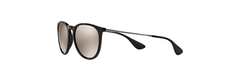 38c94e9f3b142 Ray-Ban Erika Nylon Frame Polarized Sunglasses - RB4171 - Choose a Color   59.99 Ebay  60