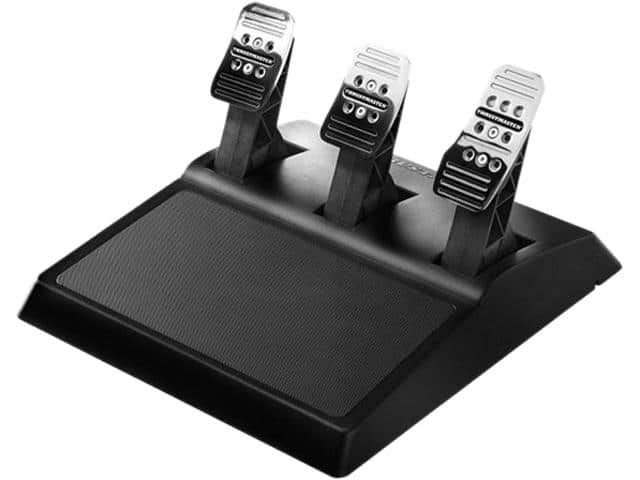 Thrustmaster T3PA Pedals $74.99 or T3PA Pro $112.49 FS and more @ newegg.com