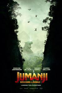 Jumanji: The Next Level $5 off 2 tickets Fandango