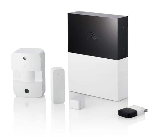 Abode Alarm / Home Automation System - Starter Package - $299 FS