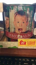 Home Alone Complete Series Ultimate Collector's Set (7 Blu-Ray/DVD Set) $27.49 @ Amazon