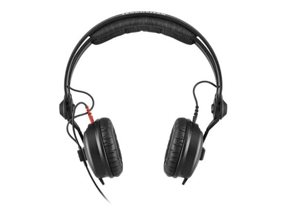 Sennheiser HD 25 Plus Professional DJ Headphone $95 @ Woot.com