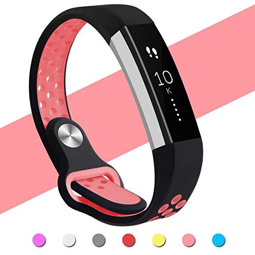 Hanlesi Fitbit alta band $7.99+ free shipping