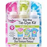 Tulip One-Step Tie-Dye Kit $2.90 @ Home Depot B&M, YMMV