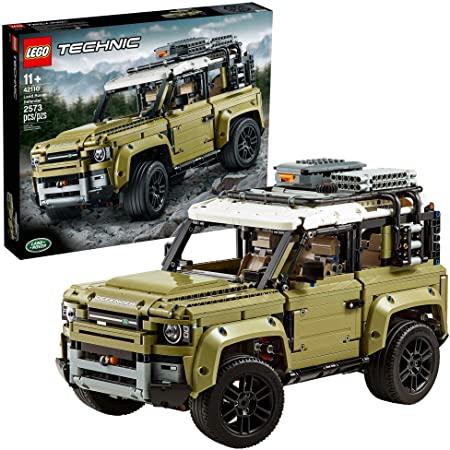 Lego Land Rover Defender- $40 off ($160)