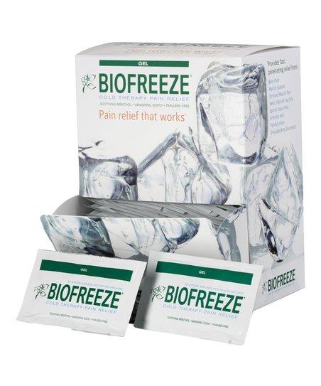 Biofreeze Pain Relieving Gel - 100 ct. (37% off) $29.99