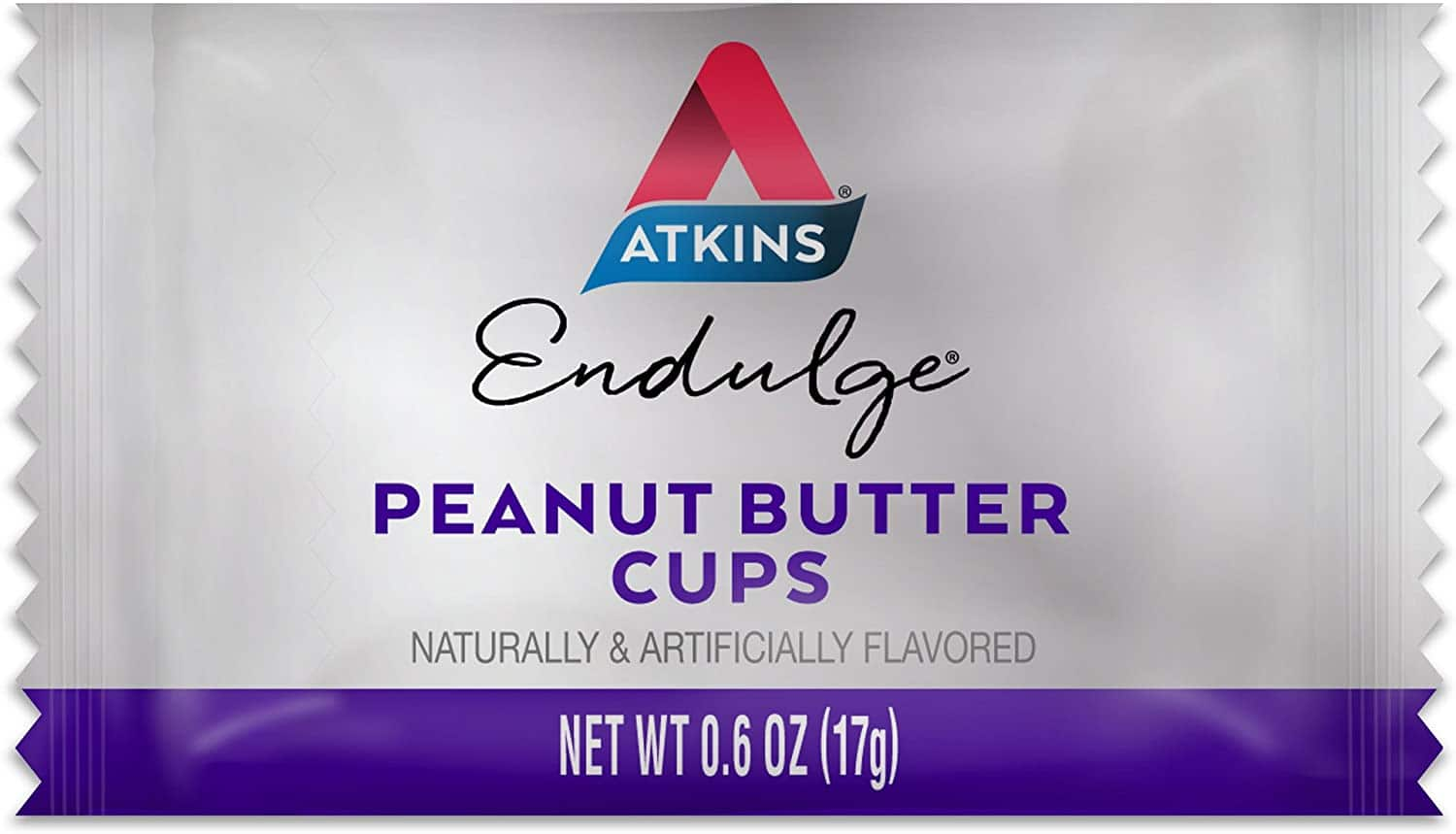 60-Count Atkins Endulge Treat Peanut Butter Cups $19 ($0.32 each) & Free Shipping w/ Prime or $25+