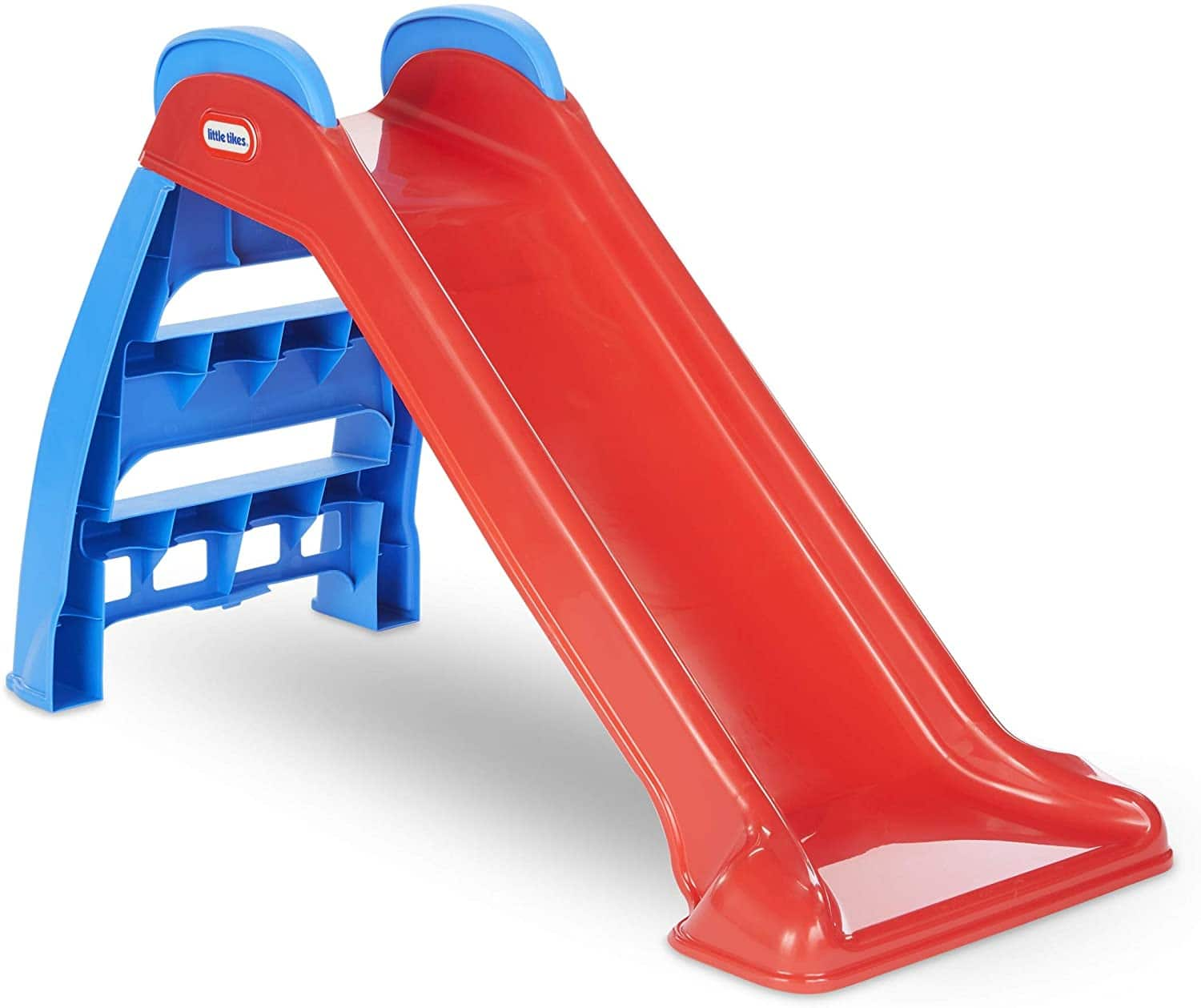 Little Tikes First Slide Toddler Slide (Red/Blue) $17.50 + Free Shipping w/ Prime or $25+
