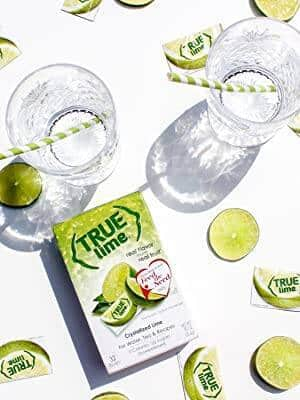 100-Count True Lime Bulk Dispenser Pack $4.65 w/ S&S + Free S&H w/ Prime or $25+