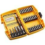 "DEWALT 29-Piece Screwdriving and Nutdriving Set $6 Amazon (Add-On) ""Best Price"""