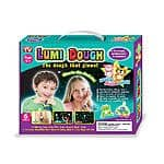 "Toys R Us: Lumi Dough ""The Dough That Glows"" $5"