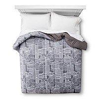 Target Deal: Twin XL Comforters $6 @ Target (Save 70%)