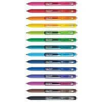 Amazon - Paper Mate InkJoy Gel Pens, Medium Point, Assorted Colors, 8-Count  $  8.39