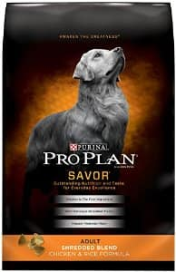 Purina Pro Plan 6-Lb Dry Dog Food Chicken/Rice $1.99 Amazon Add-On
