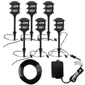 Beautiful Portfolio Bluetooth Audio LED 6 Path Light Kit $99 Loweu0027s (Landscape Lights  W/ Integrated