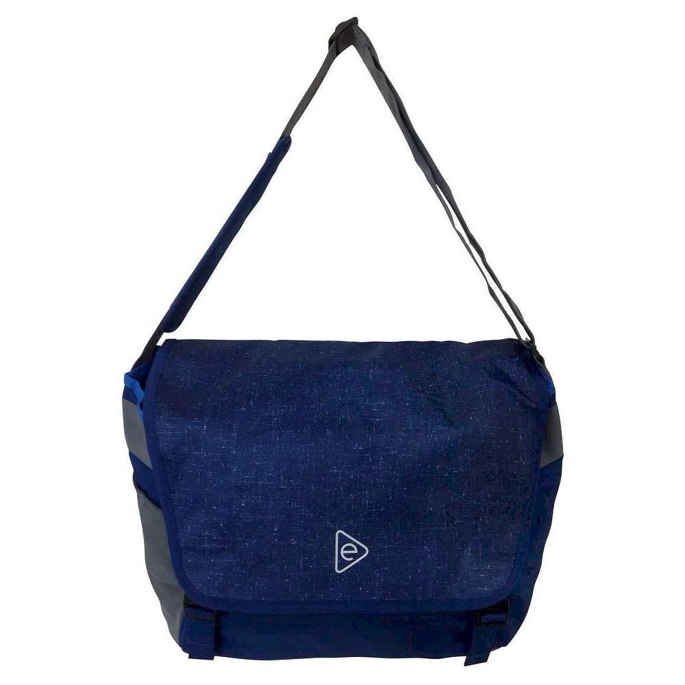 Embark Messenger Bag in Blue $9 (was $30) Target YMMV B&M