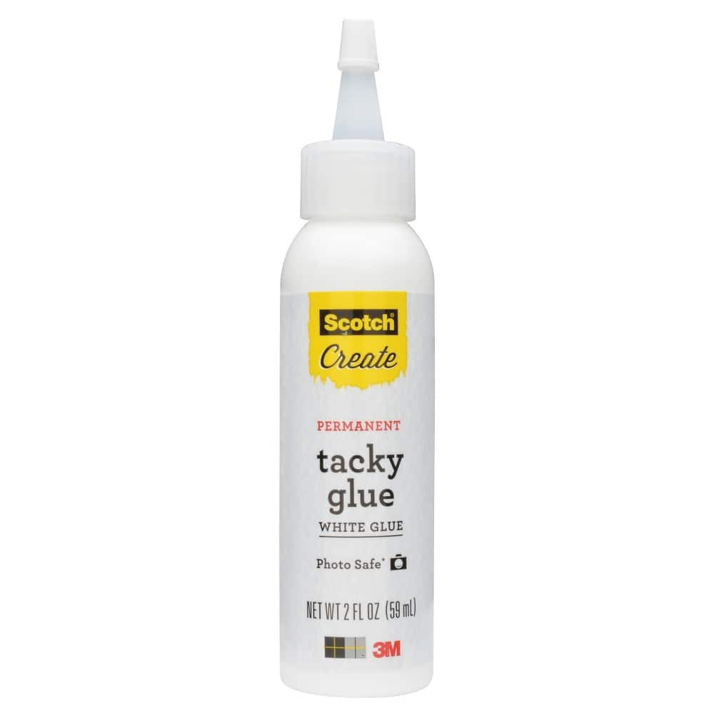 Scotch Tacky Glue, 2 fl oz $2.24 Target